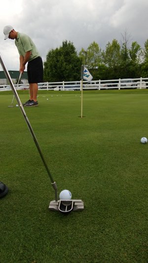 Demo Day set to putt